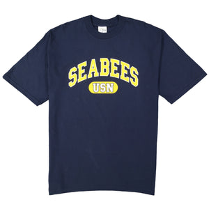 Seabees Short Sleeve T-Shirt