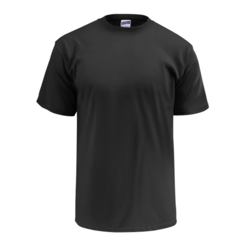 Short Sleeve Cotton T-shirt — Quantity Packs