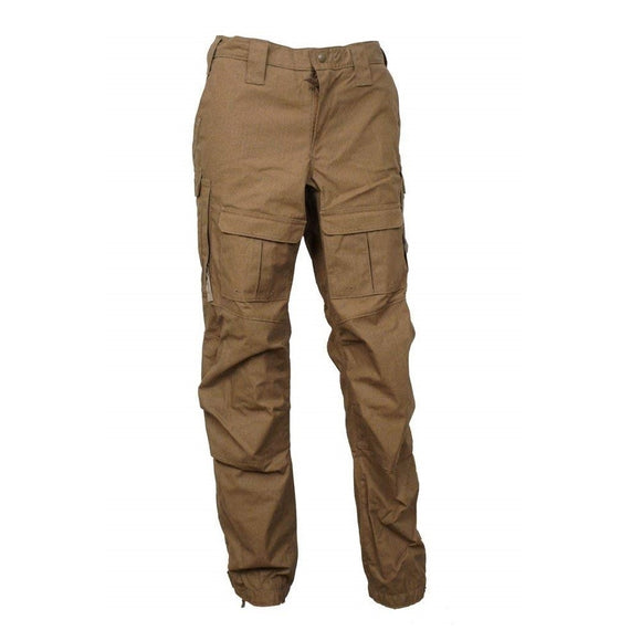 S7 Layer Fire-Retardant Softshell Pants