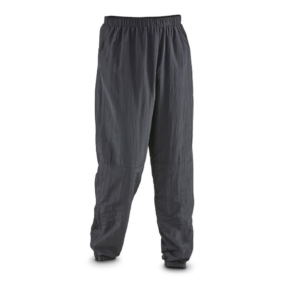 GI IPFU PT Windbreaker Water Resistant Pants