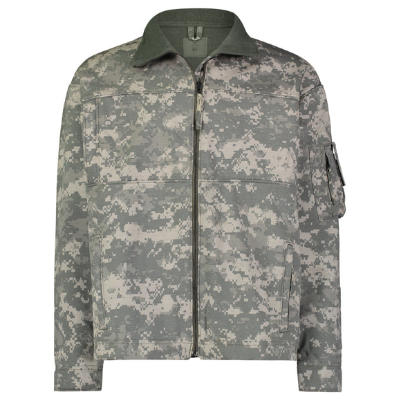 Fire-Retardant Army Elements Jacket