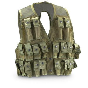 40mm Ammunition Carrying Vest