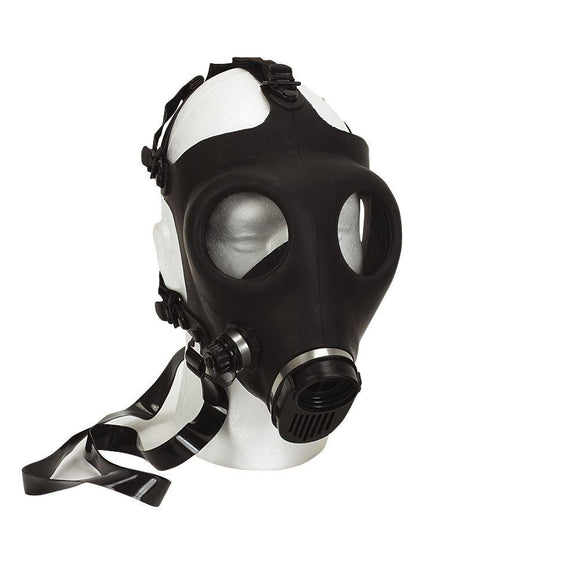 CBRN Israeli Gas Mask - No Filter