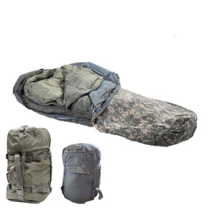 US Military ACU Modular Sleep System (MSS) — Used
