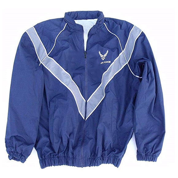 Air Force PTU Jacket