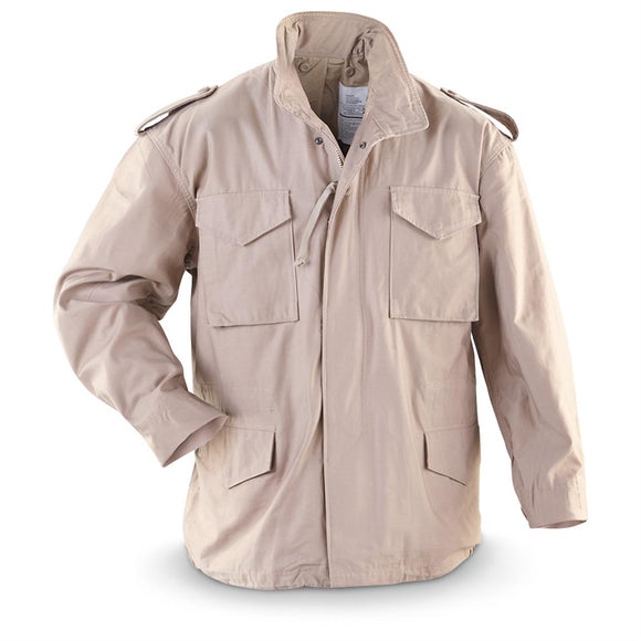 NyCo M-65 Field Jacket