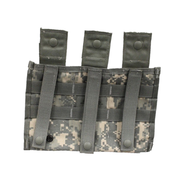 Triple Mag M4/M16 Pouch — Used