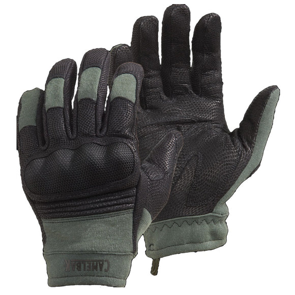 Short Fire Retardant Magnum Force Gloves, Size XXL