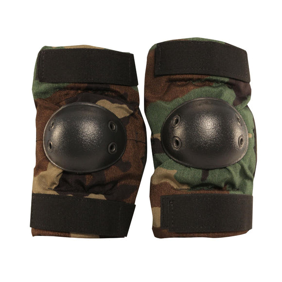GI US Army Elbow Pads — Small