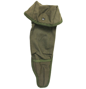 Vietnam Era Radio Accessory and Antenna Pouch