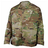 GI US Army Combat Uniform Shirt— OCP Scorpion