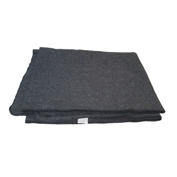 Military Spec Wool  Blanket
