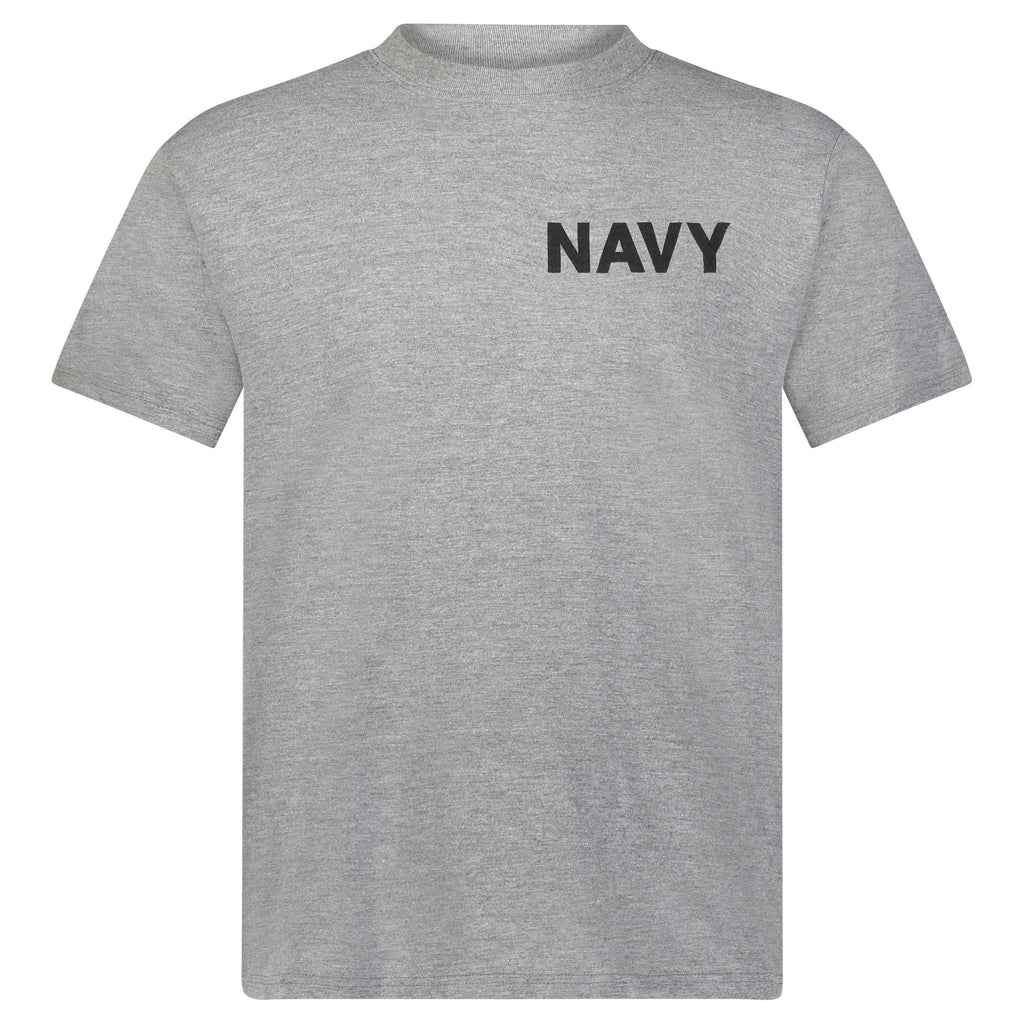 US Navy Short Sleeve T-Shirt – McGuire Army