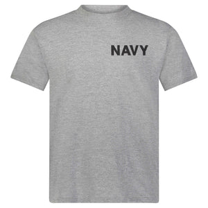 US Navy Short Sleeve T-Shirt