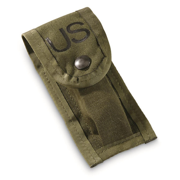 9MM Ammunition Mag Pouch -2 Pack