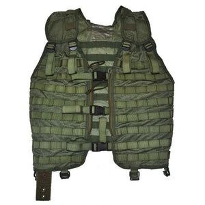 Dutch Modular Tactical Vest