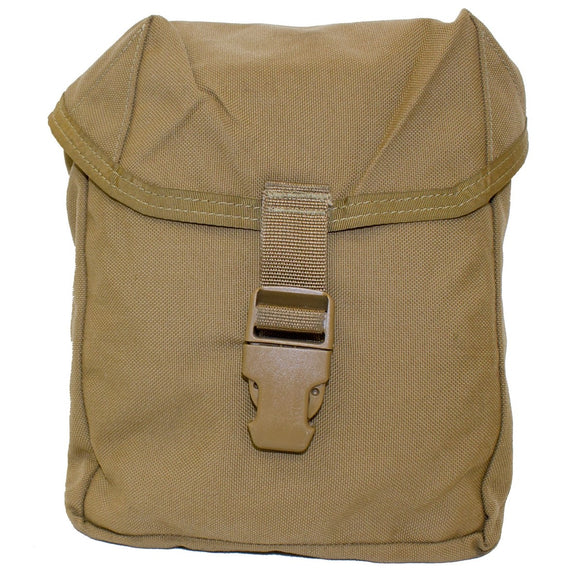 USMC IFAK First Aid Kit Pouch — Used