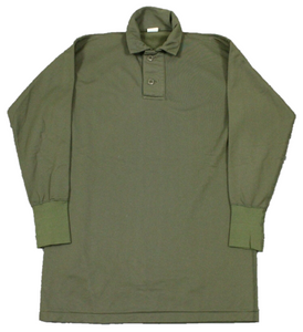 Vietnam Era Sleeping Shirt W/ Buttons