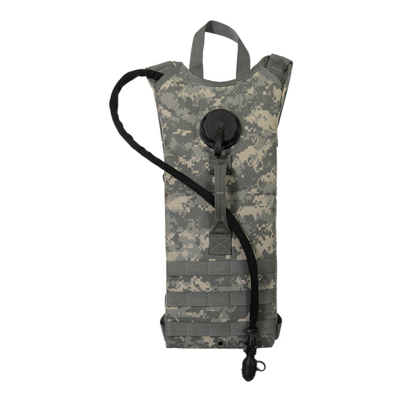 3-Liter Hydration Pack W/ Bladder