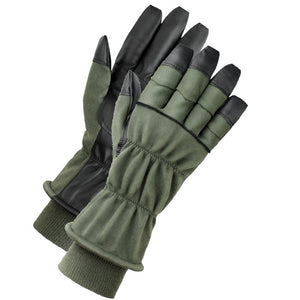 HAU-15/P Flyers Gloves
