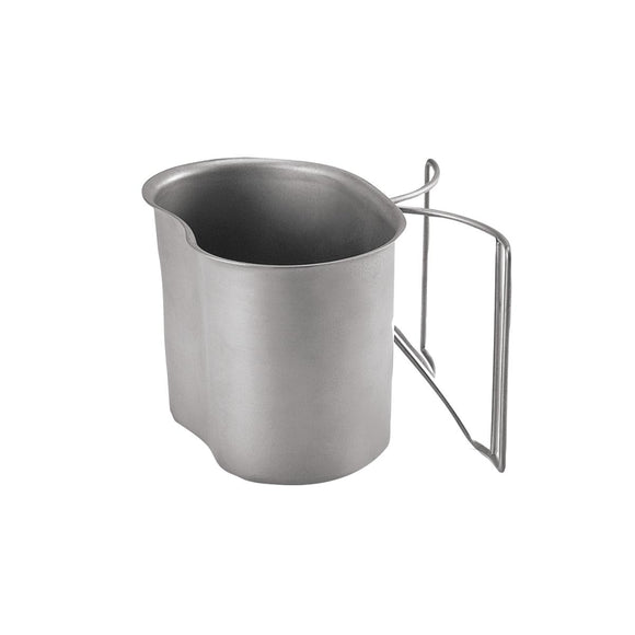 Canteen Water Cup