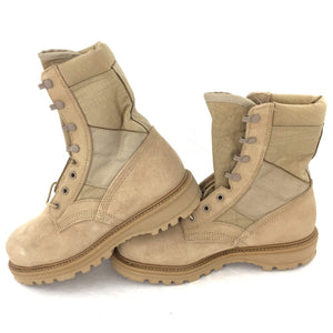 Steel Toe Hot Weather Boot