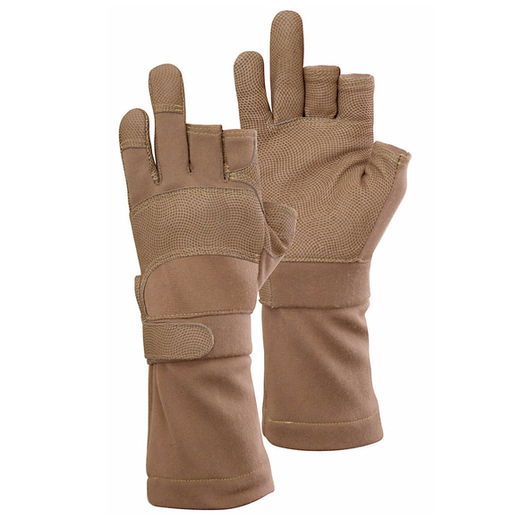 Max Grip MX3 Trigger Finger Gloves