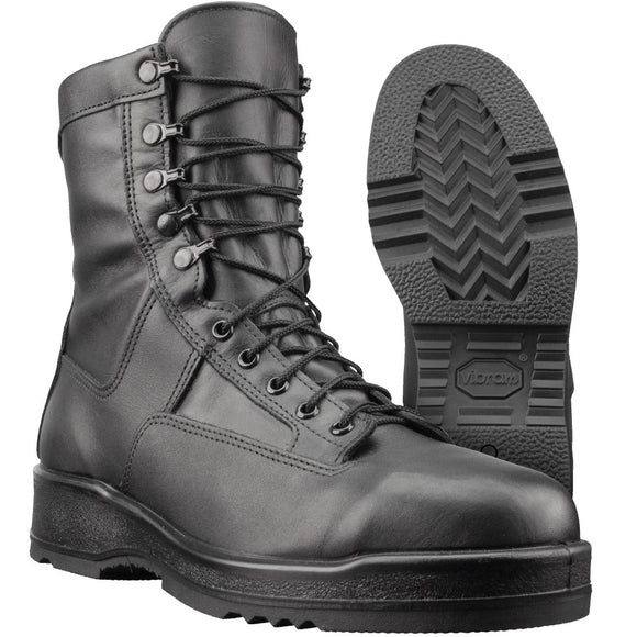 US Navy Flight Deck Steel Toe Boot