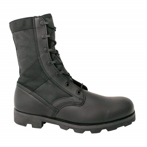 Speedlace Jungle Boot with Panama Sole
