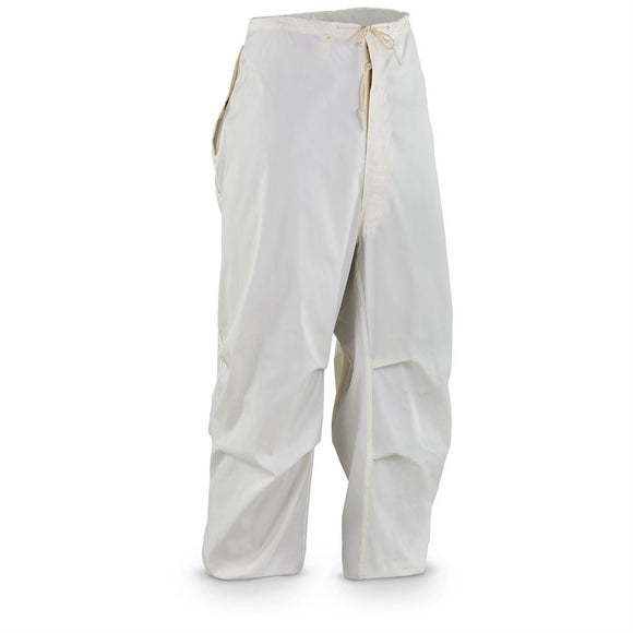 Snow Camo Overpants