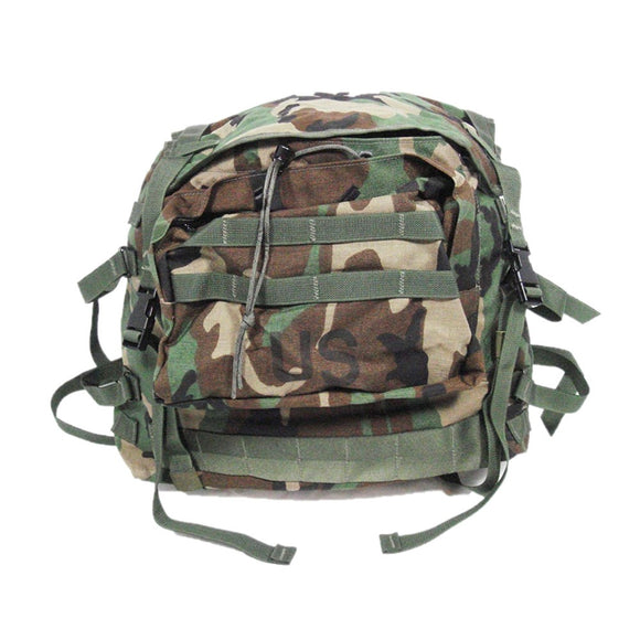 Large MOLLE Rucksack Main Pack