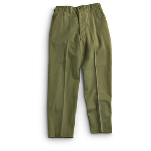Wool M-51 Field Pants