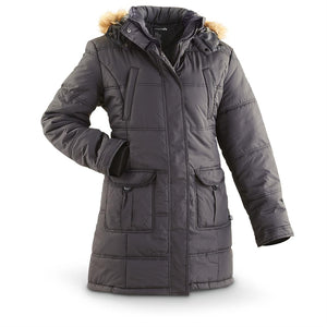 Women's Madison® Parka