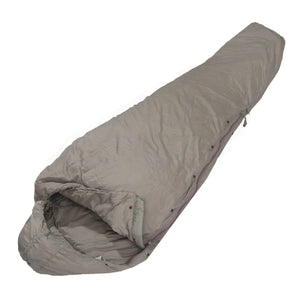 GI Patrol Sleeping Bag, Used