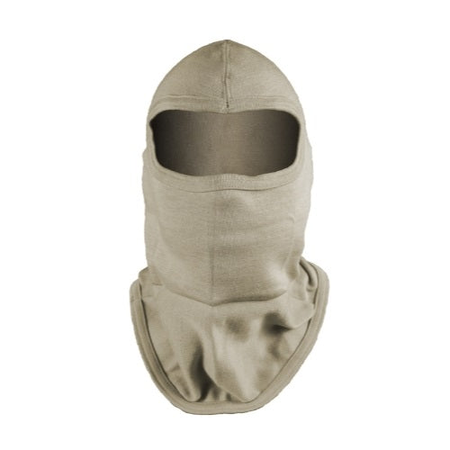 Heavyweight Nomex® FR Balaclava with Flared Hood