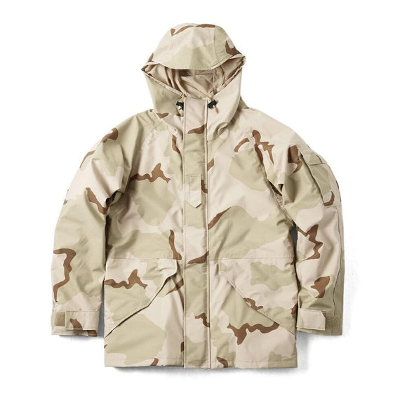 ECWCS Level 5 Gore-Tex® Parka— Used