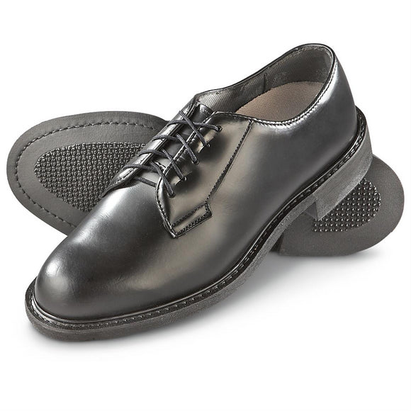 Oxford Uniform Shoes