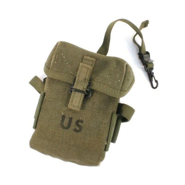 New! Genuine US GI Belt Pouch Magazine Holster Made in U.S.A