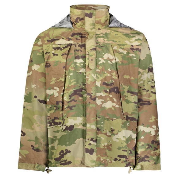 ECWCS Gen III Level 6, Scorpion W2 OCP Parka