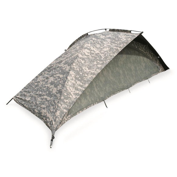Improved Combat Shelter Tent