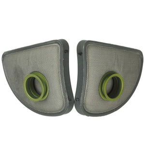 M13A2 Gas Mask Filter Set