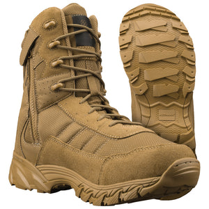 Men's Vengeance Side Zip Boot