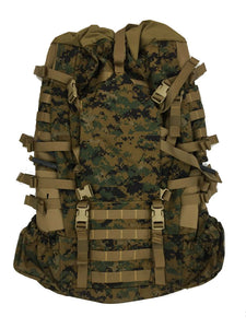 USMC ILBE Field Pack
