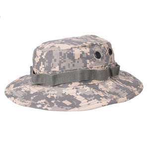 Military Surplus Boonie Hat ACU