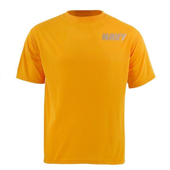 US Navy PT Shirt - 3 Pack