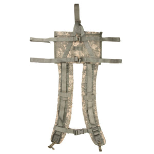 MOLLE II Shoulder Straps
