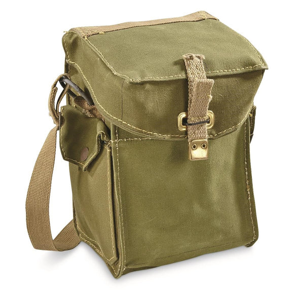 WWII Era English Haversack