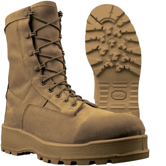 Combat Temperate Weather Boot - Slight Irregulars