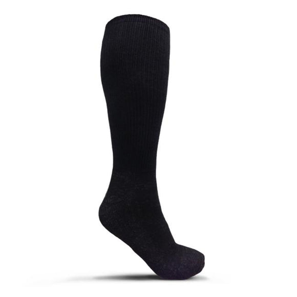 GI Anti-Microbial Cotton Blend Boot Socks
