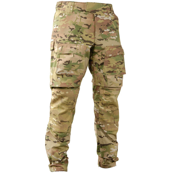 FORTREX Fire-Resistant Flightsuit Pants